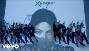 Video: MICHAEL JACKSON - LOVE NEVER FELT SO GOOD (FEAT. JUSTIN TIMBERLAKE)